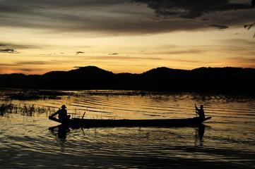 vietnam, lak lake