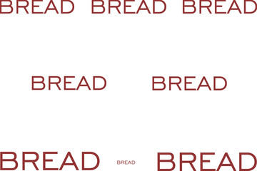 multiple bread