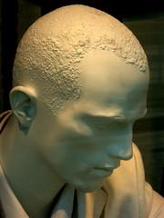 tête d'homme