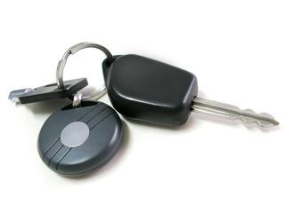 car keys, objects