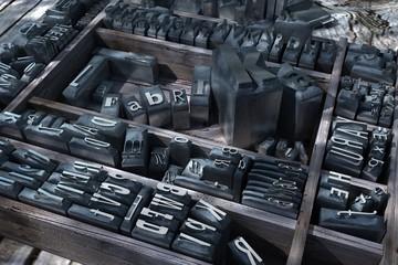 case imprimerie