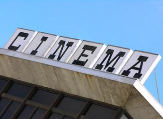 cinema roof