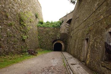 fortress - klodzko - poland