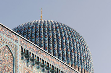 architecture of  islam-2