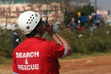 volunteer s&r