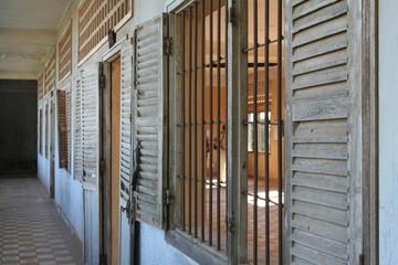 s21 prison window