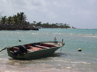 bateau de guadeloupe