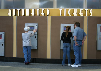 automated movie tickets