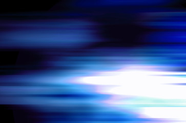 abstract background - [blu kandy]