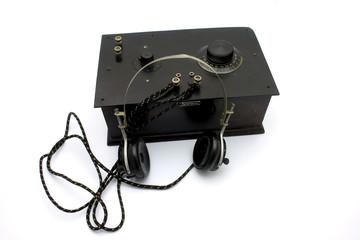 galena crystal radio