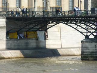 sdf,sans-abri,paris