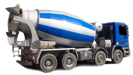 betoniere obélix