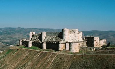 Fototapeta forteresse obraz