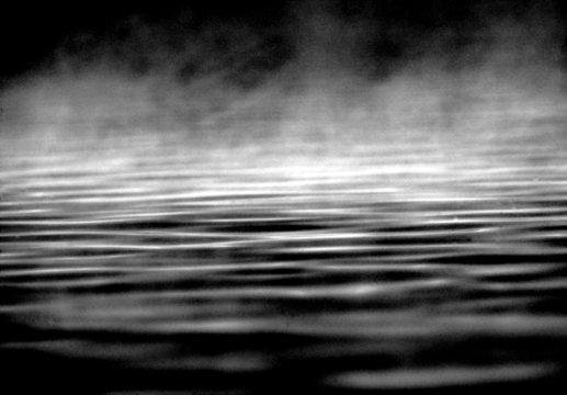 waters of mist