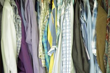 clothes colors