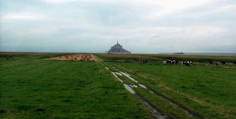 mont st michel (panorama)