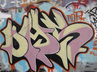 graffiti am mauerpark 5