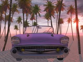 american dreamcar