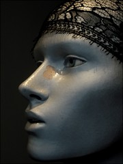 profil noir