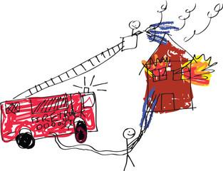 fireman image