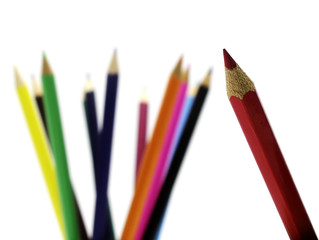 pencils 10