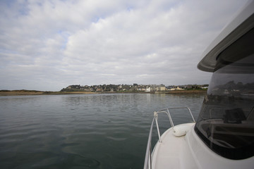 barnville boat