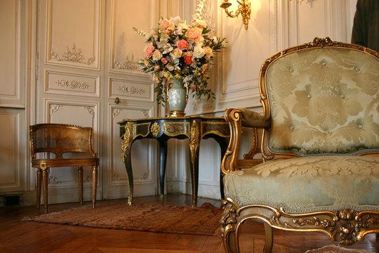 meuble décoration mobilier fauteuil