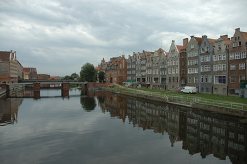 gdansk/old town