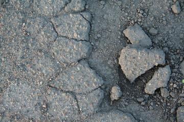 cracks in asphault 2