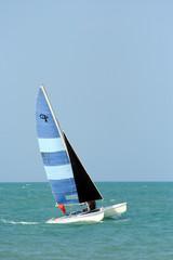 sailing alone 1