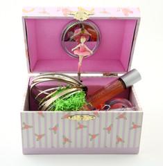 girl's accessories box