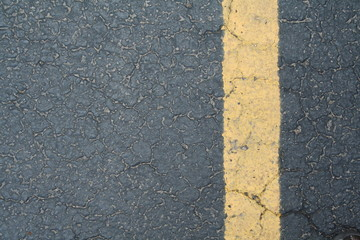 yellow stripe 5