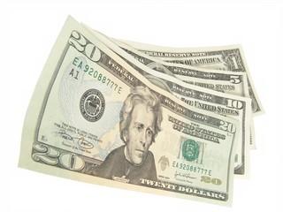 cash is king!