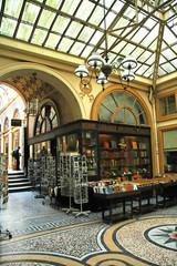 galerie boutique bouquiniste