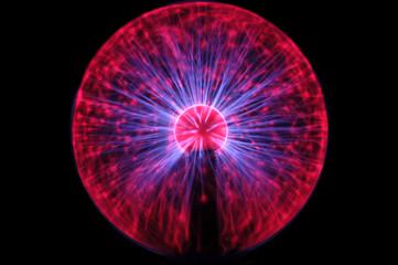 plasma energy ball