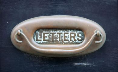 letters slot