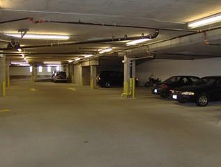 loft parking garage