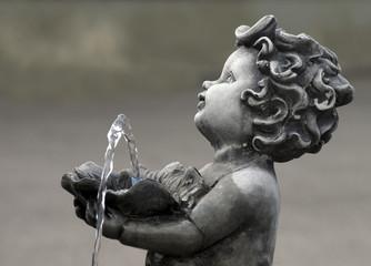 Photo sur Plexiglas Fontaine fountain