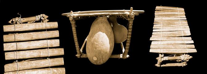 balafon afrique
