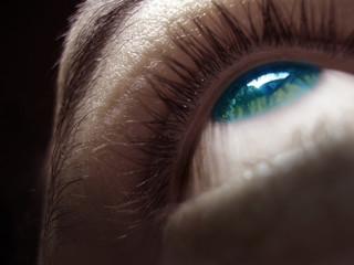 ojo hacia arriba 3