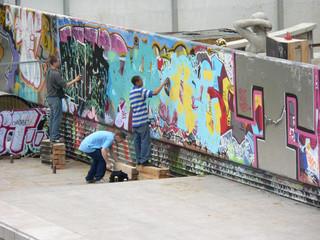 tags,graffitis,art de rue