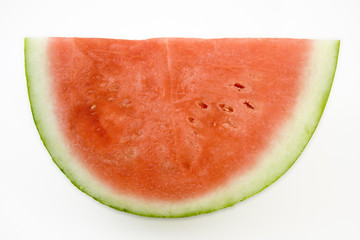 nearly seedless watermelon