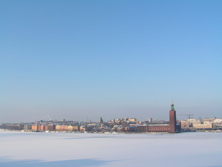 stockholm panorama 4