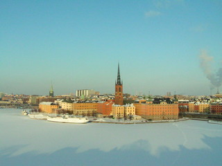 stockholm panorama 2
