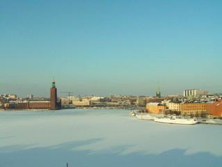 stockholm panorama 1
