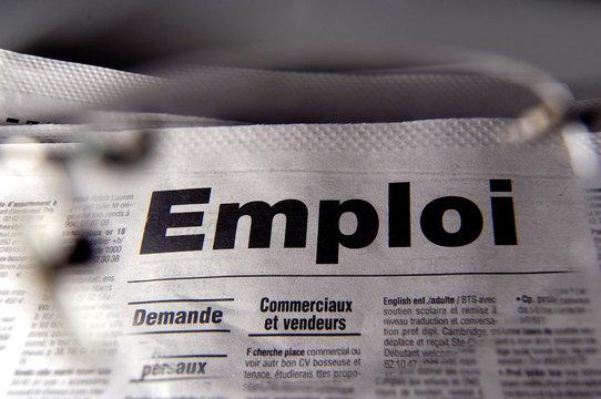 vue sur l'emploi 2