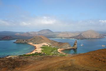 galapagos - iles de batolomé et santiago