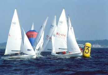 470 regatta