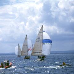 rorc regatta