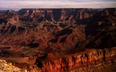 amerika arizona grand canyon
